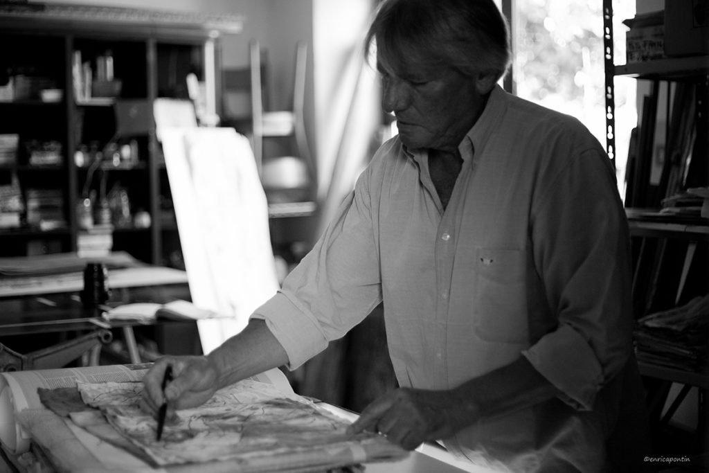 Giordano Giampaolo pittore